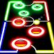 Glow Football - Super Star