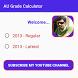 AU CGPA Calculator by SriGuru Institute of Technology