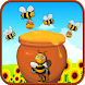 Honey Bees War Game by Creatiosoft