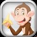 Super Monkey Jump Adventure by Dev-Game