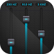 equalizer bass booster player by Go Entertainment