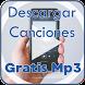 Descargar Canciones Gratis MP3 Guide en Español by Jaqr
