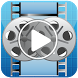 Multi-Format Video player FREE by Jintana Studio