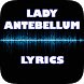 Lady Antebellum Top Lyrics by Khuya