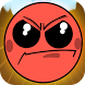 Red Ball Smashy Fall by Android LifeStyle
