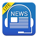 Audio News Lite:hands&eye free by MobiJewels