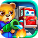 Truck: Fire & Animal Rescue by Party Kids Mobile
