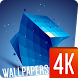 3D Wallpapers 4k by Ultra Wallpapers