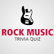 Rock Music Quiz by Keith Games