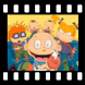 Collection Rugrats Video by Saubur Tech