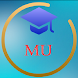 Minha Universidade by Fabiano Silva