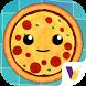 Pizza Escape Patiently (Unreleased)