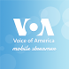 VOA Mobile Streamer by VOA (Voice of America)