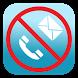 SMS blocker, call blocker by Green Banana