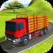 Future Cargo Truck Drive Simulator 2017