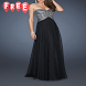 Formal Dresses by mountain