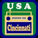 USA Cincinnati Radio by GN Radio