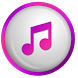 Music Player - Audio Player by Hook Motion Soft Rocker