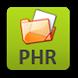 Personal Health Record by Avinash Kulkarni