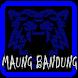 Maung Bandung Wallpaper HD