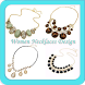 Women Necklaces Design Ideas by KinanApps