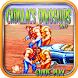 Guide Cadillacs Dinosaurs 2017 by wxdev00