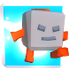 Cube Robot Speedy by eQuality