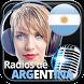Radios Argentina by Marketing Audaz SAS