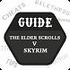 Guide for The Elder Scrolls V Skyrim