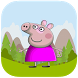 peppa adventure peg run by khagame