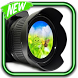 Big Zoom Camera Pro by Master Corp.