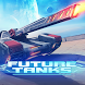Future Tanks: Free Multiplayer Tank Shooting Games by Extreme Developers