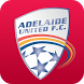 Adelaide United Official App by Football Federation Australia