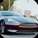 Car Racing Aston Martin Game by GameRacing