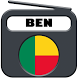 Benin radio by Luciapps