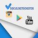 Socialnetbooster