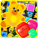 Toys Blast Mania by MzM App