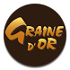Graine d'Or by Paperpad