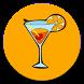 Drinki dla każdego by Piotr Adamczyk