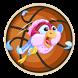 3D Crazy Basketball Game by Özlem Baştuğ