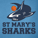 St Marys Sharks Basketball by Third Man Apps