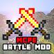 Mod Battle Wars Mcpe Tips