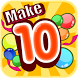 Make 10! Calculation Puzzle! by nullhouse