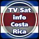 TV Sat Info Costa Rica