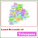 Land Records of Telangana by SS App Needs