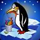 Penguin & Bear Full by BRBR