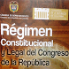 Reglamento Congreso Colombiano by Jesús E. Pinzon Ortiz