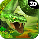 Anaconda Wild Snake Simulators by APPATRIX - Racing Shooting Simulator War FPS Games