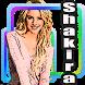 Shakira Songs Lyrics by DNAppStudio
