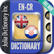 English Croatian Dictionary by Julia Dictionary Inc